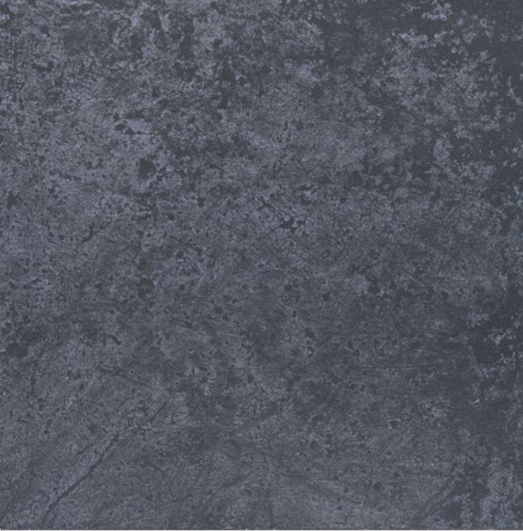 Picasa Beton Antracite Ciemno Szary 60x60 Gres Szkliwiony Lappato